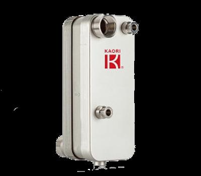 Паяный теплообменник KAORI M205 Минеральные Воды Кожухотрубный испаритель Alfa Laval DM2-516-2 Новый Уренгой