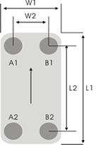 Паяный теплообменник KAORI A070 (осушитель воздуха) Самара Паяный теплообменник HYDAC HEX S722-30 Чайковский